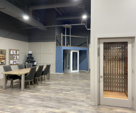 DME showroom 1