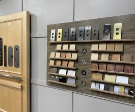 DME showroom 5