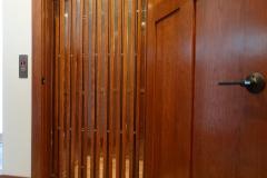home elevator installed 5