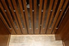 home elevator installed 6