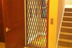 home elevator installed D3
