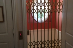 home elevator installed-0021