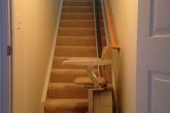 Stair Lifts W2