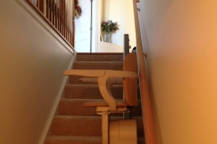Stair Lifts W4