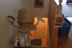 Stair Lifts W5