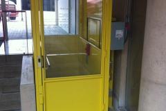 Wheelchair lifts 11