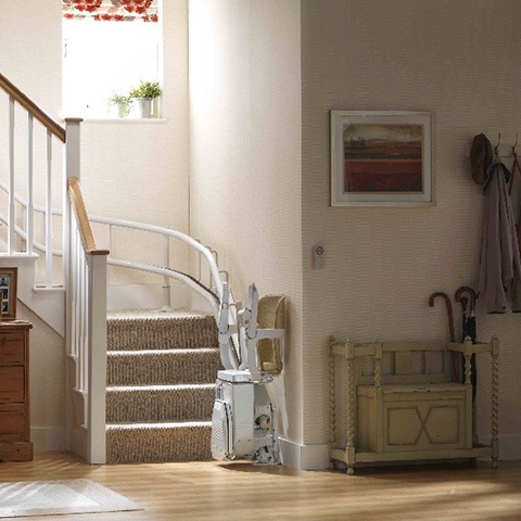 Cat-Stair Lifts