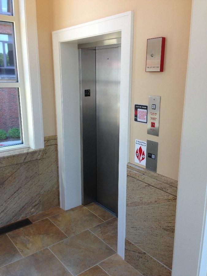 LULA Elevator costs