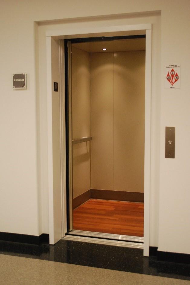 LULA Elevator model 2