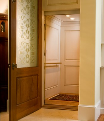 custom car home elevator 3