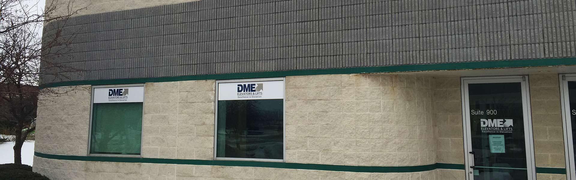 DME 9016 58th Place Kenosha, WI