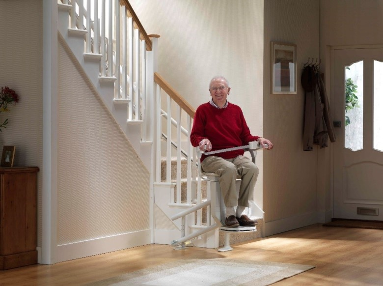 Stannah Stair Lifts Stair Chairs Stair Lift In Il Wi