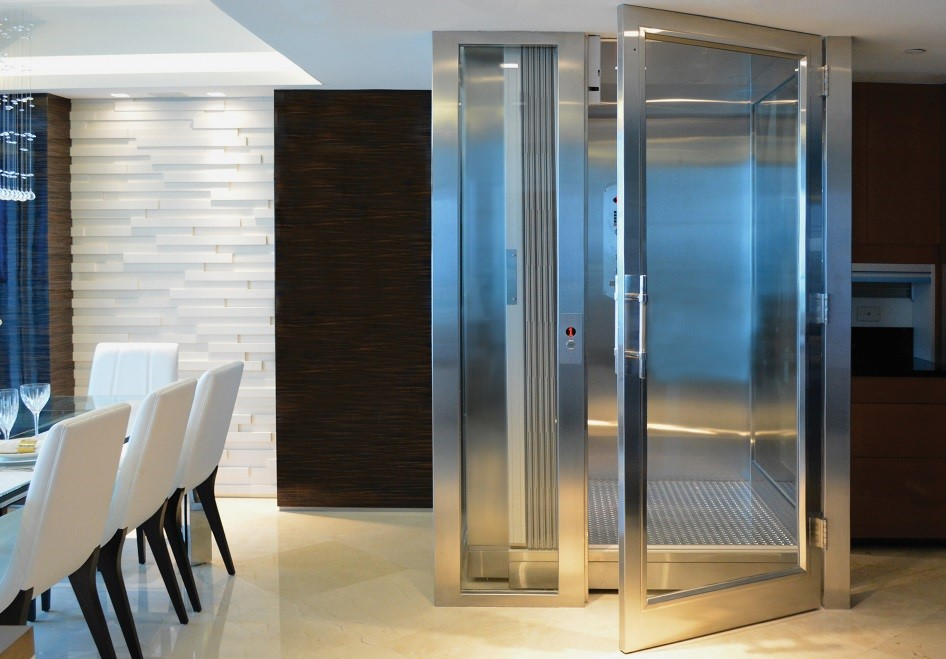 Easy climber elevator reviews home design inspirations for Home elevators direct