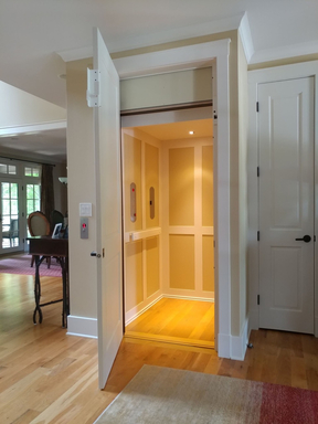 Home Elevator Buying Guide